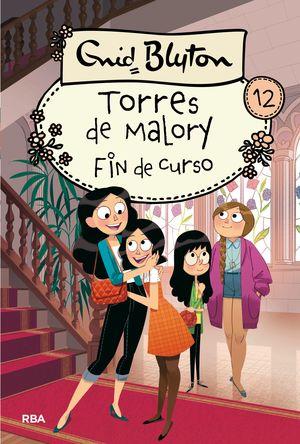 FIN DE CURSO - TORRES DE MALORY 12