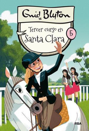 TERCER CURSO EN SANTA CLARA T.5