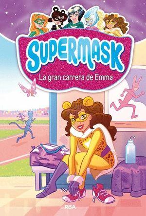 LA GRAN CARRERA DE EMMA - SUPERMASK 4