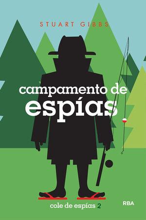 COLE DE ESPÍAS 2. CAMPAMENTO DE ESPÍAS