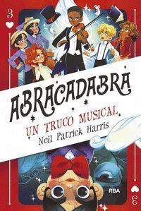 ABRACADABRA 3. UN TRUCO MUSICAL