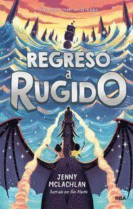LA TIERRA DEL RUGIDO 2 REGRESO A RUGIDO