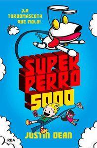 SUPERPERRO 5000 1