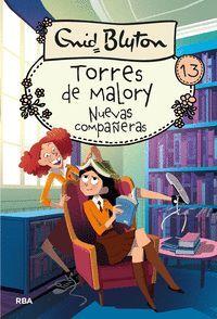 TORRES DE MALORY 13 NUEVAS COMPAÑERAS