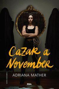 CAZAR A NOVEMBER