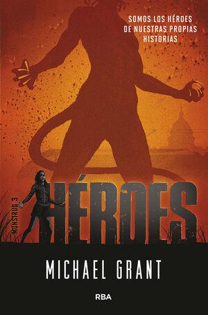 MONSTRUO 3 HEROES