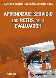 APRENDIZAJE-SERVICIO LOS RETOS DE LA EVALUACION