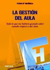LA GESTION DEL AULA