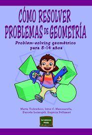 COMO RESOLVER PROBLEMAS DE GEOMETRÍA