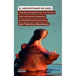 EL HIPOPOTAMO DE DIOS
