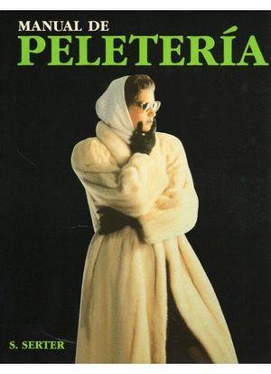 MANUAL DE PELETERIA