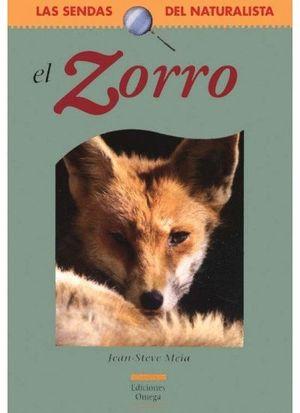 ZORRO, EL - SENDAS DEL NATURALISTA