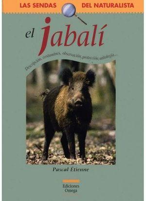 JABALI, EL - SENDAS DEL NATURALISTA