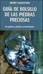 GUÍA DE BOLSILLO DE LAS PIEDRAS PRECIOSAS