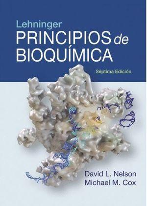 PRINCIPIOS DE BIOQUIMICA. LEHNINGER
