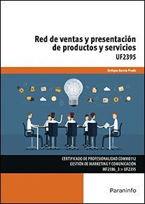 RED DE VENTAS Y PRESENTACIÓN DE PRODUCTOS Y SERVICIOS