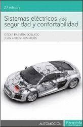 SISTEMAS ELECTRICOS Y DE SEGURIDAD Y CONFORTABILIDAD CF-GS
