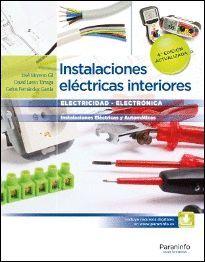 INSTALACIONES ELECTRICAS INTERIORES CF-GM