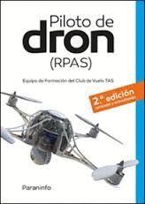 PILOTO DE DRON RPAS