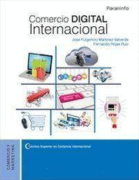 COMERCIO DIGITAL INTERNACIONAL