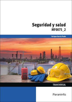 2018SEGURIDAD Y SALUD MF0075_2