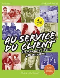AU SERVICE DU CLIENT FRANCES COCINA RESTAURACION 17