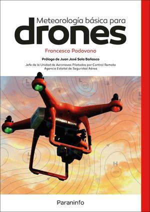 METEREOLOGÍA BÁSICA PARA DRONES