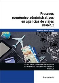 PROCESOS ECONÓMICO ADMINISTRATIVOS EN AGENCIAS DE VIAJES