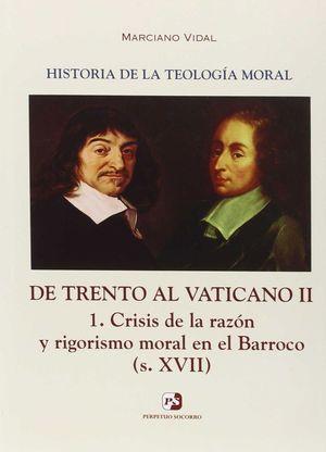 DE TRENTO AL VATICANO II