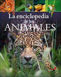 LA ENCILOPEDIA DE LOS ANIMALES