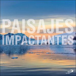 CALENDARIO 2021 PAISAJES IMPACTANTES (DE PARED)