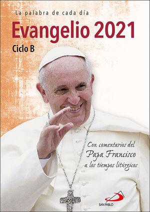 EVANGELIO 2021 CICLO B