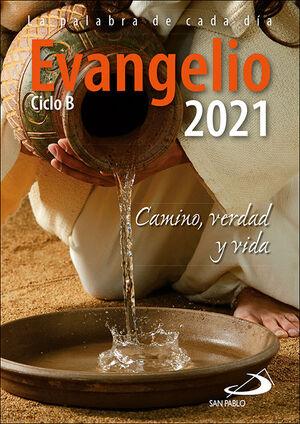EVANGELIO 2021 CICLO B (PEQUEÑO)