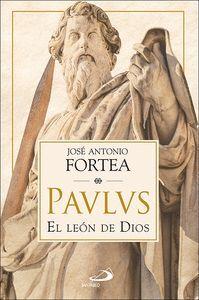 PAVLVS, EL LEON DE DIOS