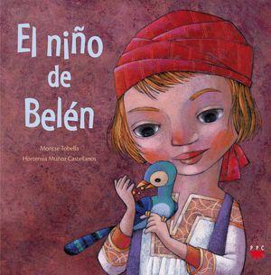 EL NIÑO DE BELEN