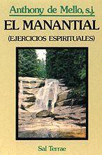 MANANTIAL, EL. EJERCICIOS ESPIRITUALES