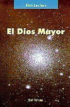 DIOS MAYOR, EL