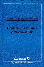 EXPERIENCIA MISTICA Y PSICOANALISIS