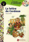 LETTRE DE CORDOUE, LA - NIVEAU 2
