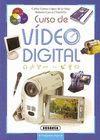 CURSO DE VIDEO DIGITAL
