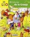 20 HISTORIAS DE LA GRANJA - YA LEO