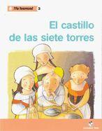 ¡YA LEEMOS! 03 - EL CASTILLO DE LAS SIETE TORRES