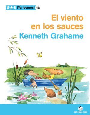 ¡YA LEEMOS! 018 - EL VIENTO EN LOS SAUCES -KENNETH GRAHAME-
