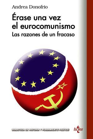 �RASE UNA VEZ EL EUROCOMUNISMO