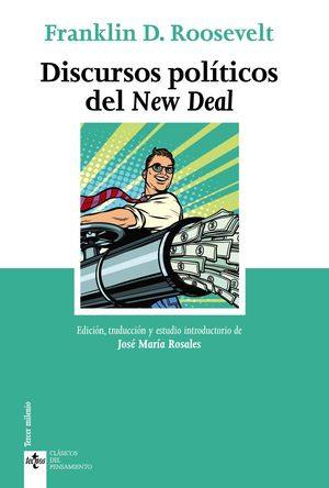 DISCURSOS POLÍTICOS DEL NEW DEAL