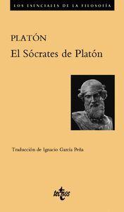 EL SÓCRATES DE PLATÓN (APOLOGÍA Y CRITÓN)