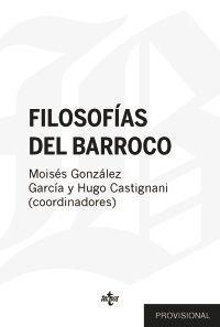 FILOSOFÍAS DEL BARROCO