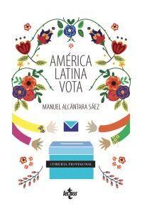 AMERICA LATINA VOTA 2017-2019