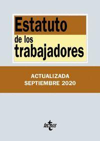 ESTATUTO DE LOS TRABAJADORES - 30