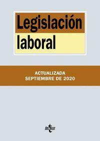LEGISLACIÓN LABORAL (10)